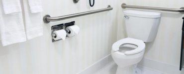 Best Toilet Safety Rails