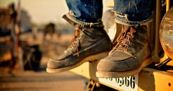 Best Work Boots For Hot Weather
