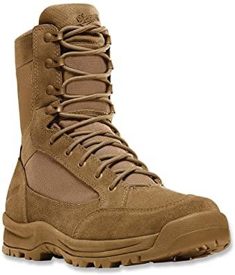 """Danner Men's Tanicus 8"""" Hot Duty Boot"""