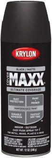 Krylon K09198000 COVERMAXX Spray Paint