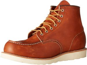 Red Wing Heritage Men's Classic Boots