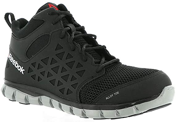 Reebok Work Men's (Rb4040) Shoe