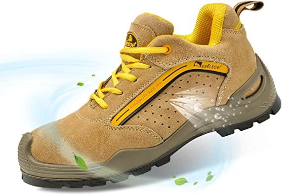 Safetoe Safety Shoe