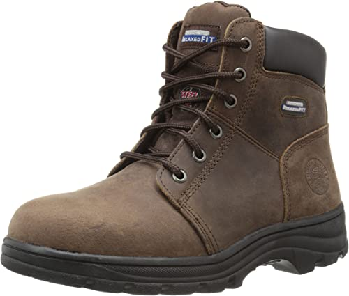 Skechers Women's Workshire Peril