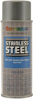 Stainless Steel Rust Protective Spray Paint