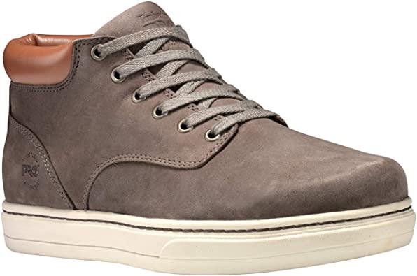 Timberland PRO Men's Disruptor Chukka Shoe