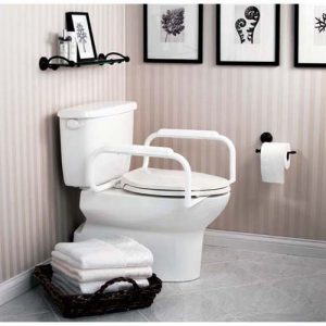 Top 6 Best Toilet Safety Rails