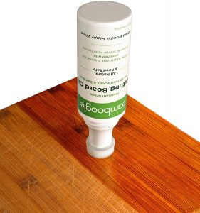 Bamboogle Food Grade Mineral Oil for Wood