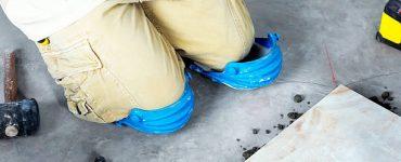 Best Knee Pads For Flooring