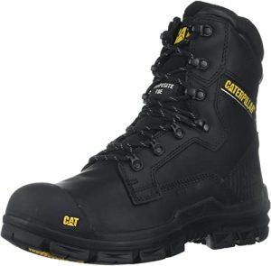 Caterpillar Men's Scaffold Waterproof Shoe