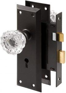 Defender Security Prime-Line (E2497) Mortise Keyed Lock