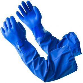 LANON 26 Inch Reusable Oil Resistant Work Gloves