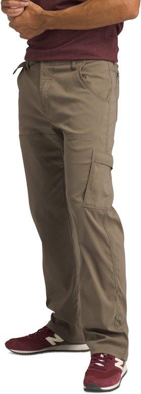 prAna - Men's Stretch Zion Lightweight, Durable, Water Repellent Pants