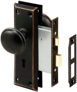 Prime-Line (E2495) Mortise Keyed Lock