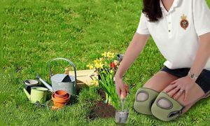 Top 10 The Best Gardening Knee Pads