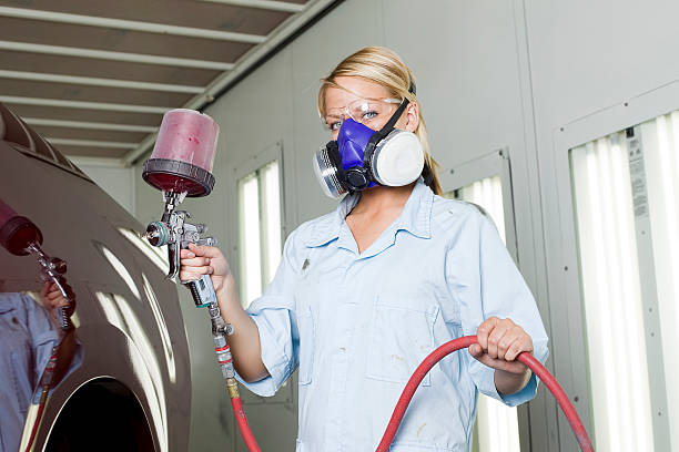 Top 5 Best Respirator for Fumes