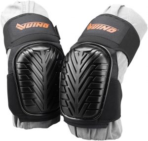 VUINO Heavy Duty Knee Pads