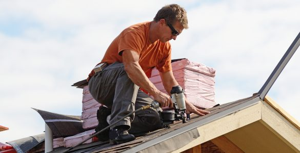 Best Knee Pads For Roofing