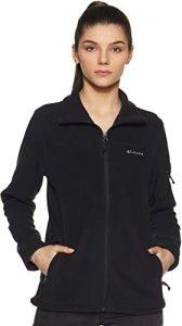 Columbia Women's Fast Trek Jacket