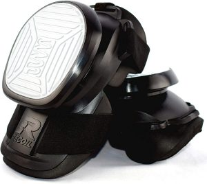 Knee Pads for Roofing by Recoil Knee Pads