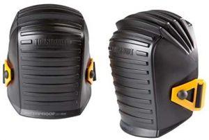 Toughbuilt Waterproof Professional Knee Pads