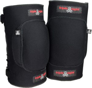 Triple Eight Undercover Knee Pads