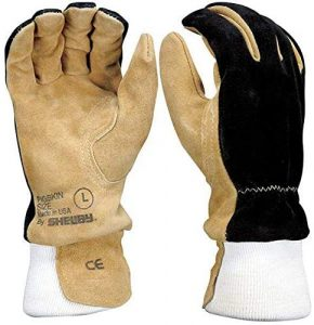 Shelby Firefighters Gloves